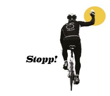 Cykla säkert och smart