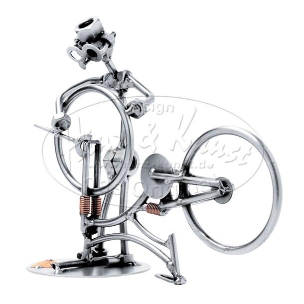 Mekkurs 29/10 – bli bättre på att underhålla din cykel!