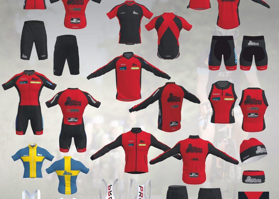 Reklamation av de röda byxorna från Trimtex, både Pro och Elite Race!